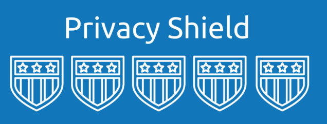 AuditFindings acheives privacy shield certification